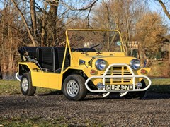 Navigate to Lot 260 - 1967 Mini Moke