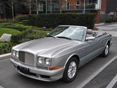 Navigate to Lot 292 - 2000 Bentley Azure
