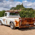 Ref 132 1960 Ford F100 Pick-Up -