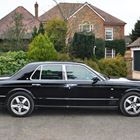 2007 Bentley Arnage T Mulliner -