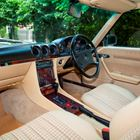 1986 Mercedes Benz 300SL Roadster -