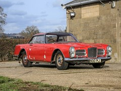 Navigate to Lot 175 - 1963  Facel Vega II