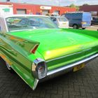 Cadillac Coupe -
