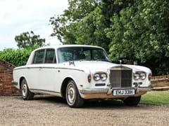 Navigate to Lot 135 - 1970 Rolls-Royce Silver Shadow I