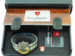 Navigate to Tonino Lamborghini Chronograph Wristwatch