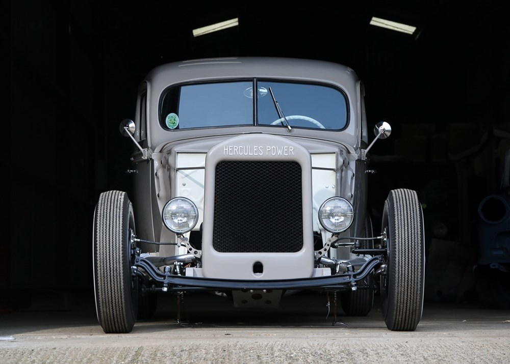 Lot 283 - 1940 Ford Pick-up