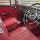 Ref 30 1965 Mercedes Benz 190C Fintail -