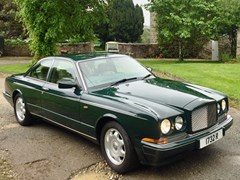 Navigate to Lot 200 - 1994 Bentley Continental R