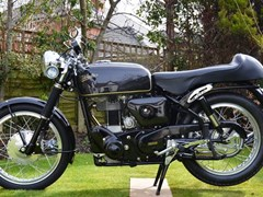 Navigate to Lot 350 - 1966 Velocette Thruxton (500cc)