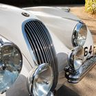 Ref 69  1952 Jaguar XK120 Roadster -