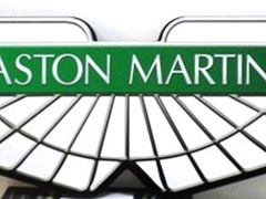 Navigate to Aston Martin Wall Plaque