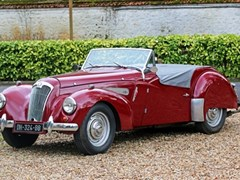 Navigate to Lot 204 - 1949 Lea Francis Sports Roadster (2½ litre)