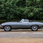 Ref 118 1968 Jaguar Series I E-Type (4.2 litre) -