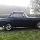1965 Sunbeam Tiger -