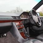 REF 23 1996 Mercedes-Benz E220 Convertible -