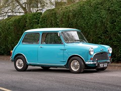 Navigate to Lot 175 - 1964 Morris Mini Cooper 'S' Mk. I (1071cc)