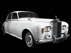 Navigate to Lot 203 - 1964 Rolls-Royce Silver Cloud III