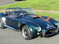 Navigate to Lot 292 - 2003 AC Cobra by Southern Roadcraft