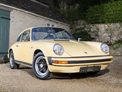 Navigate to Lot 173 - 1975 Porsche 911S