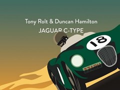 Navigate to Jaguar C-Type *Withdrawn*