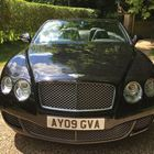 Ref 118 2009 Bentley Continental GTC Speed -