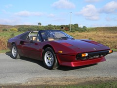 Navigate to Lot 259 - 1978 Ferrari 308 GTS