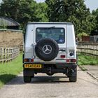 Ref 168 1989 Mercedes-Benz G Wagon 300GD MRP -
