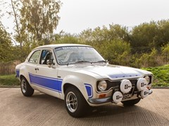 Navigate to Lot 231 - 1974 Ford Escort RS2000 Mk. I