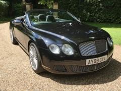 Navigate to Lot 311 - 2009 Bentley Continental GTC Speed