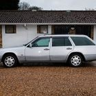 Ref 41 1995 Mercedes-Benz E280 Estate -