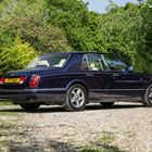 Ref 50 1999 Bentley Arnage Green Label SB -