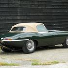 Ref 63 Jaguar E-Type -