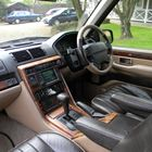 Ref 118  2001 Range Rover HSE by Holland & Holland -