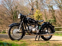 Navigate to Lot 109 - 1969 BMW R60