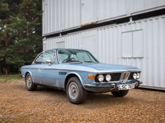 Navigate to Lot 121 - 1975 BMW 3.0 CSi