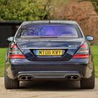 Ref 43 2006 Mercedes-Benz S65 AMG V12 Twin Turbo JT -