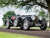REF 22 1934 Bentley 3½ litre Roadster, 'The Pitney Special'