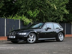 Navigate to Lot 154 - 2000 BMW Z3 M Coupé