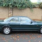 REF 116 1993 Bentley Continental R -