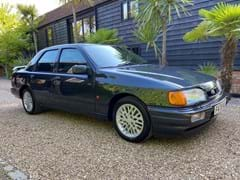 Navigate to Lot 264 - 1988 Ford Sierra RS Cosworth