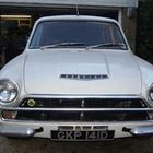 1966 Ford Lotus Cortina -