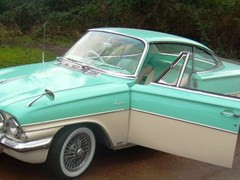 Navigate to Lot 165 - 1964 Ford Consul Capri GT