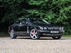 Navigate to Lot 251 - 2006 Jaguar XJR Portfolio