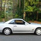 1994 Mercedes-Benz SL600 Roadster -
