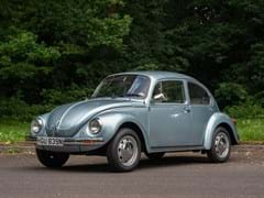 Navigate to Lot 185 - 1975 Volkswagen Beetle