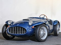 Navigate to Lot 169 - 1950 Fiat Siata Roadster Evocation