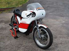 Navigate to Lot 389 - 1967 Ducati 250 Classic Race Bike