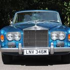 Rolls-Royce Silver Shadow I -