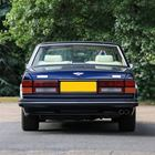 Ref 123 1990 Bentley Turbo R -