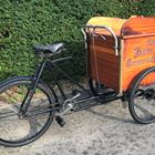 Ref 142 Circa 1940 Warrick Tricycle SB -